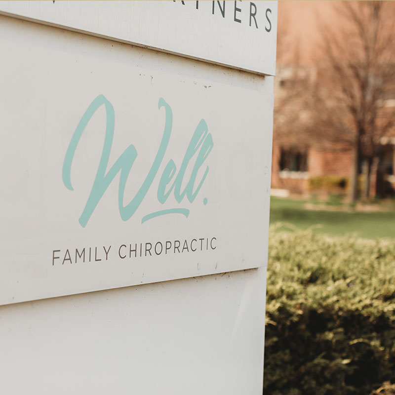 Well Family Chiropractic in Mequon
